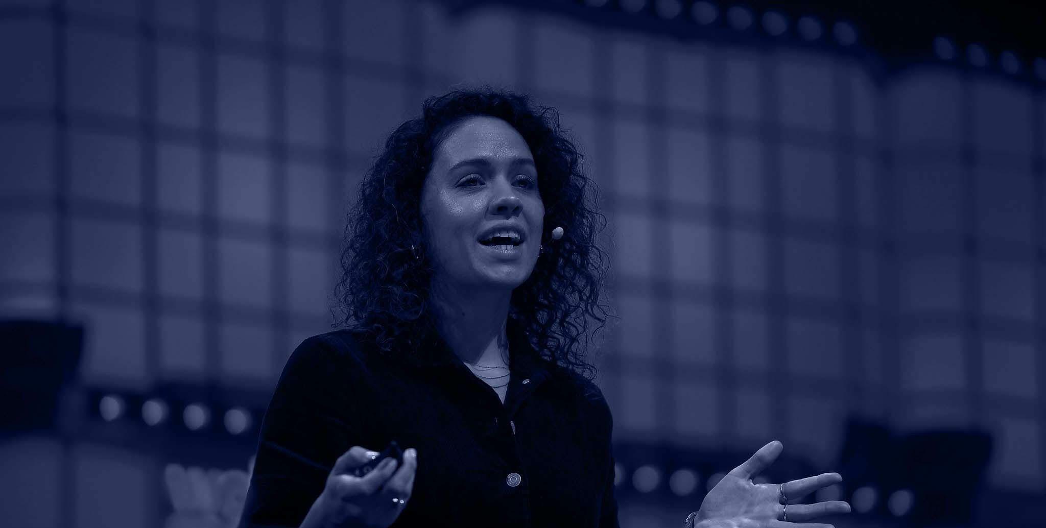 Nikki Michelsen, co-founder, Ohne